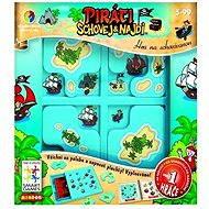 Smart Piráti - Spoločenská hra