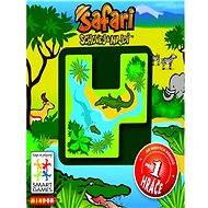 Smart – Safari rozšírenie - Spoločenská hra