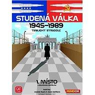 Studená vojna - Spoločenská hra