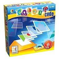 Smart – Farebný kód - Spoločenská hra