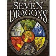Párty hra Sedem drakov