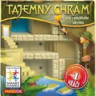 Tajomný chrám - Spoločenská hra