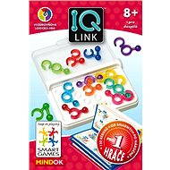 Smart – IQ Link - Spoločenská hra
