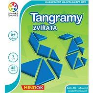 Smart Tangramy – Zvieratá - Spoločenská hra