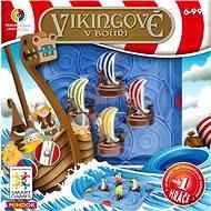 SMART - Vikingovia v búrke - Spoločenská hra