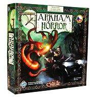 Arkham Horror - Spoločenská hra