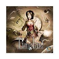 Timeline: Vynálezy - Kartová hra