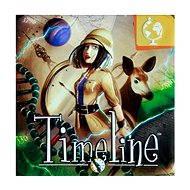 Timeline: Objavy - Kartová hra