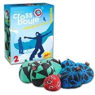 Crossboule Mountain - Hra na záhradu