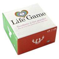 Lifegame - Kartová hra