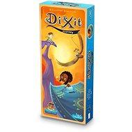 Dixit 3. rozšírenie (Journey) - Rozšírenie kartovej hry