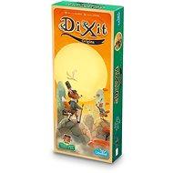 Dixit 4. rozšírenia (Origins) - Rozšírenie kartovej hry