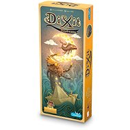 Dixit 5. rozšírenia (Day Dreams) - Rozšírenie kartovej hry
