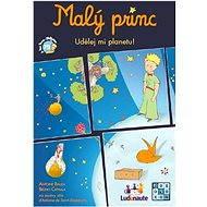 Malý princ: Urob mi planétu - Spoločenská hra