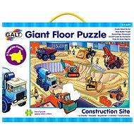 GALT - veľké podlahové puzzle - na mieste - Puzzle