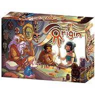 Origin: Počátek lidstva - Spoločenská hra