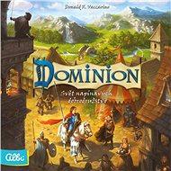 Dominion - Kartová hra
