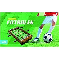 Stolový futbal pre 2 - Spoločenská hra