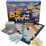 AZ Quiz - Board Game