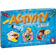 Activity Junior - Spoločenská hra