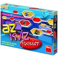 AZ Kvíz junior - Vedomostná hra