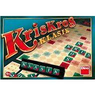 Kris Kros klasický SK - Vedomostná hra
