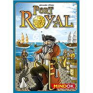 Port Royal - Spoločenská hra
