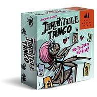 Tarantula Tango - Kartová hra