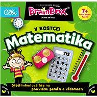V kocke! Matematika - Vedomostná hra