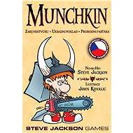 Munchkin - Kartová hra