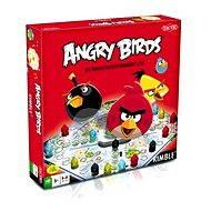 Angry Birds – Človeče - Spoločenská hra
