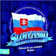 Slovensko – Otázky a odpovede - Vedomostná hra
