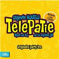 Telepatia - Párty hra