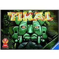 Tikal - Spoločenská hra