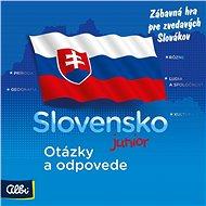 Slovensko Junior - Vedomostná hra