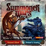 Summoner Wars - Spoločenská hra