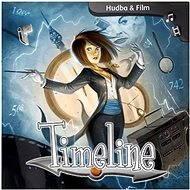 Timeline: Hudba a film - Kartová hra