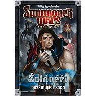 Summoner Wars - Žoldnéři - Rozšírenie spoločenskej hry