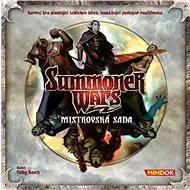 Summoner Wars Majstrovská súprava - Spoločenská hra