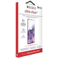 Zagg InvisibleShield Antibacterial Ultra Clear+ pre Samsung Galaxy S20+ - Ochranná fólia