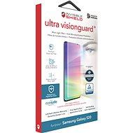 Zagg InvisibleShield Antibacterial Ultra Visionguard+ pre Samsung Galaxy S20 - Ochranná fólia