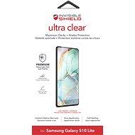Zagg InvisibleShield Antibacterial Ultra Clear+ pre Samsung Galaxy S10 Lite - Ochranná fólia