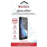 InvisibleShield Glass Elite+ pre Apple iPhone SE 2020/8/7/6/6s