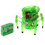 HEXBUG Pavúk zelený - Mikrorobot