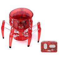 HEXBUG Pavúk červený - Mikrorobot