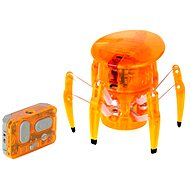 HEXBUG Pavúk oranžový - Mikrorobot