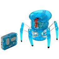 HEXBUG Pavúk svetlo modrý - Mikrorobot