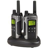 MOTOROLA TLKR T80 IPx2 - Vysielačky