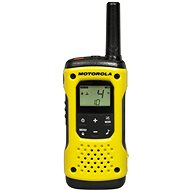 Motorola TLKR T92 H2O IP67 - Vysielačky