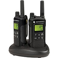Motorola XT180 Twin Pack - Vysielačky